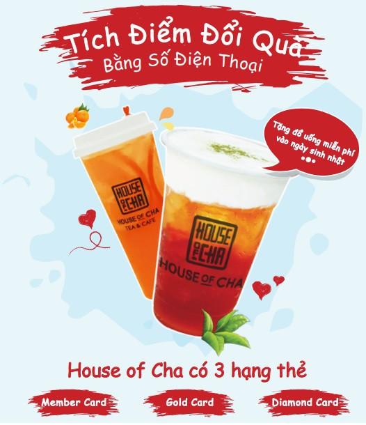 Vì sao trà sữa House of Cha là thương hiệu được giới trẻ Hà Thành yêu thích - Ảnh 5.