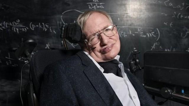Những câu nói truyền cảm hứng của thiên tài vật lý Stephen Hawking - ảnh 1