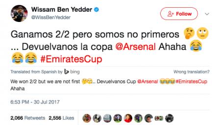 """Ben Yedder – """"Sát thủ"""" gieo sầu cho bóng đá Anh - Ảnh 2."""