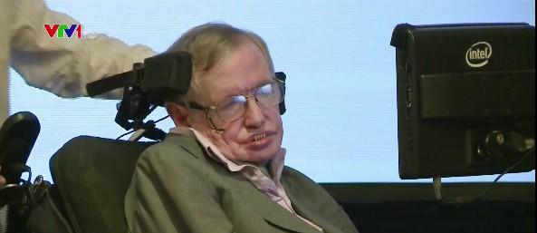 Nhà Vật lý Stephen Hawking - Một ẩn số lớn khoa học chưa thể giải mã - Ảnh 1.