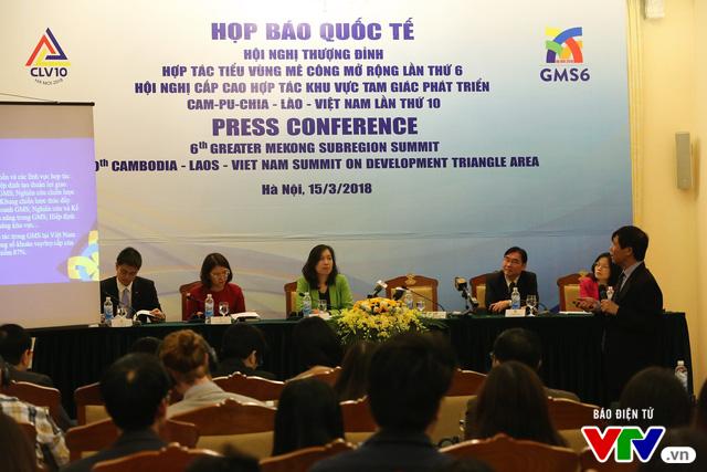 Hai sự kiện đa phương lớn nhất tại Việt Nam trong năm 2018 - Ảnh 2.