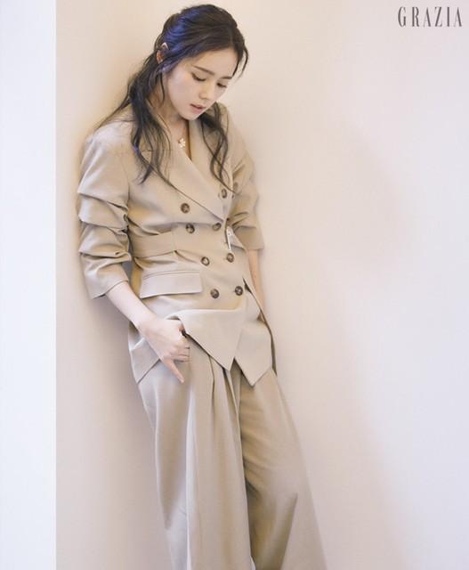 Han Ga In đẹp không góc chết trong loạt ảnh mới - Ảnh 10.