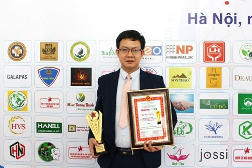 Nhà thuốc Đỗ Minh Đường đồng hành cùng Khỏe thật đơn giản chăm sóc sức khỏe người dân Việt - Ảnh 1.