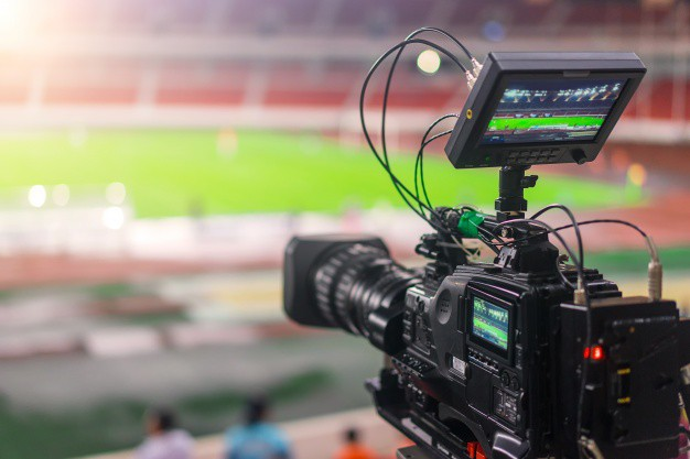 VTVcab sử dụng 7 máy quay trong mỗi trận tường thuật trực tiếp tại V.League 2018 - Ảnh 1.