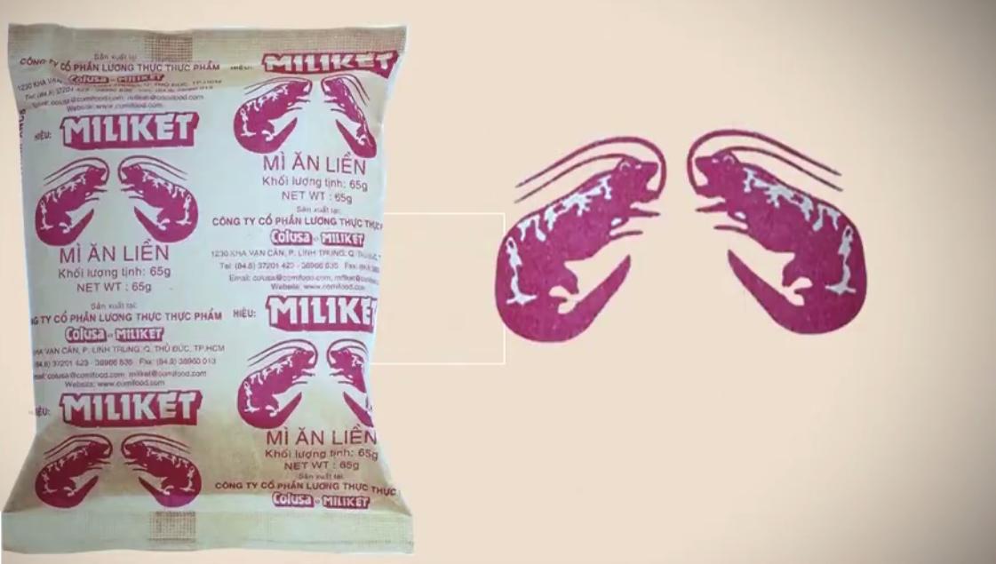 [Magazine] Ai còn nhớ mỳ Miliket, quạt con cóc... - Những thương hiệu vang bóng một thời - Ảnh 3.