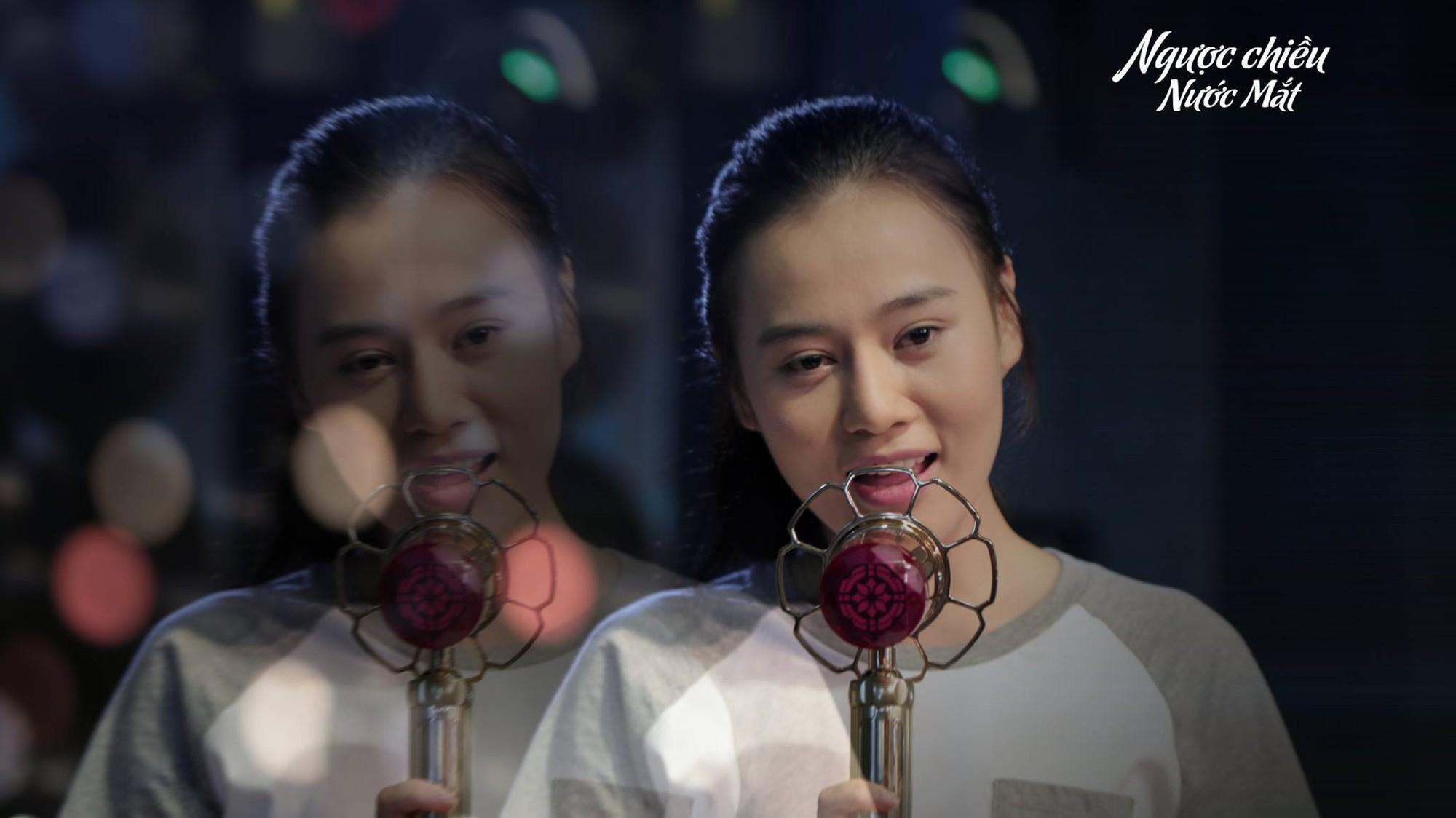 Những nàng dâu trên phim truyền hình Việt - Người ngoan hiền, cam chịu, kẻ đành hanh, tai quái - Ảnh 4.