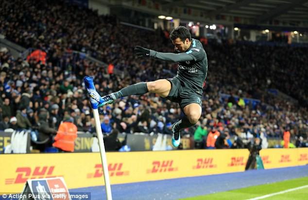 Kết quả bóng đá châu Âu đêm 18, rạng sáng 19/3: Chelsea vào bán kết cúp FA, Real Madrid tạo mưa bàn thắng - Ảnh 1.