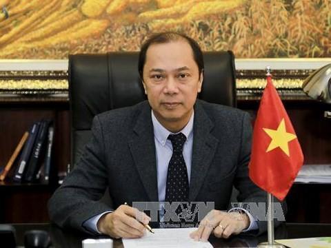 Nhiều kết quả tốt đạt được tại Hội nghị Bộ trưởng Ngoại giao ASEAN lần thứ 52 - Ảnh 1.
