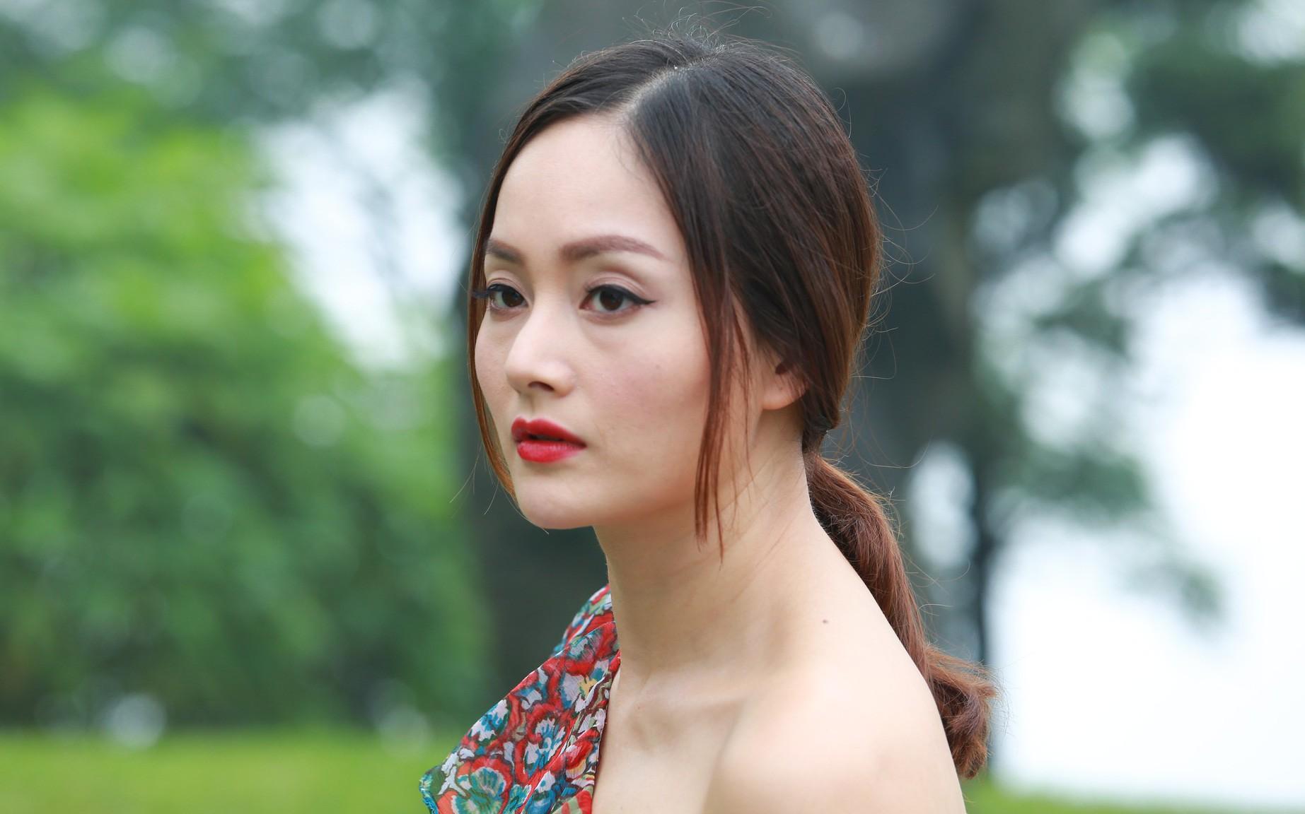 Những nàng dâu trên phim truyền hình Việt - Người ngoan hiền, cam chịu, kẻ đành hanh, tai quái - Ảnh 6.