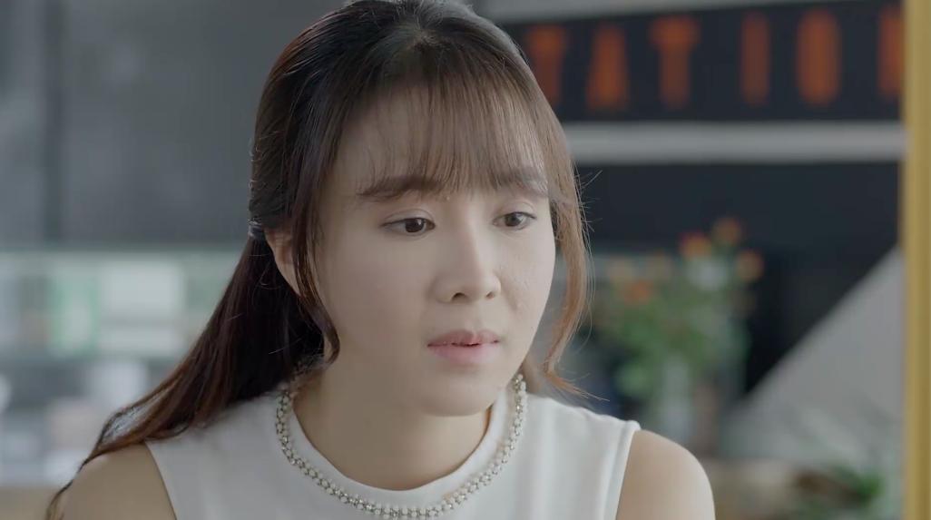 Những nàng dâu trên phim truyền hình Việt - Người ngoan hiền, cam chịu, kẻ đành hanh, tai quái - Ảnh 5.