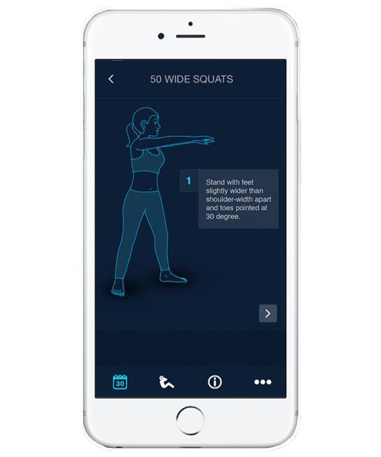 """Bỏ túi ngay 5 ứng dụng tập thể dục cực """"hot"""" trên smartphone - Ảnh 3."""