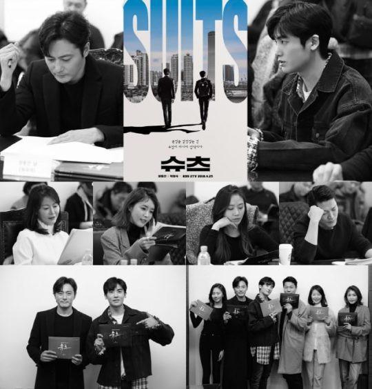 Jang Dong Gun trở lại cực chất trong hình ảnh luật sư - Ảnh 2.