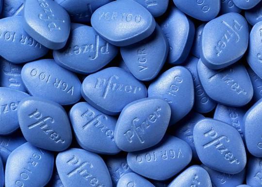 Ngừa ung thư ruột bằng... Viagra - Ảnh 1.