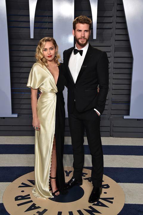 Miley Cyrus và Liam Hemsworth đã sẵn sàng cho đám cưới? - Ảnh 2.