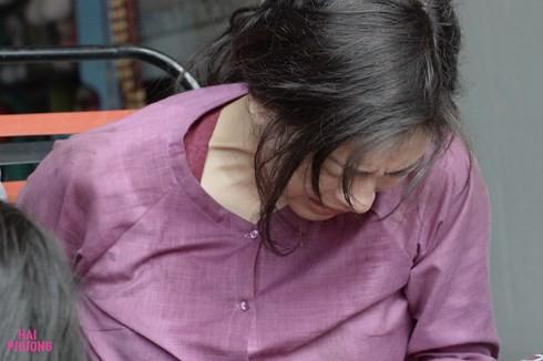 Ngô Thanh Vân gặp tai nạn, bị nứt xương nghiêm trọng - Ảnh 2.