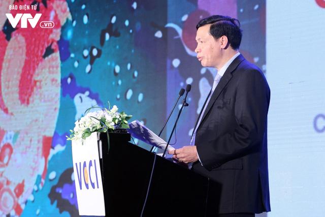 Chủ tịch UBND tỉnh Quảng Ninh hy vọng sẽ giữ vững vị trí số 1 và nâng cao số điểm PCI - Ảnh 1.