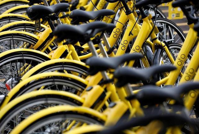 Singapore siết chặt quản lý xe đạp chia sẻ - Ảnh 1.