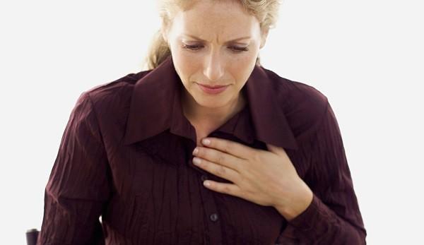 Có thể mắc ung thư dạ dày khi xuất hiện các triệu chứng sau - Ảnh 2.