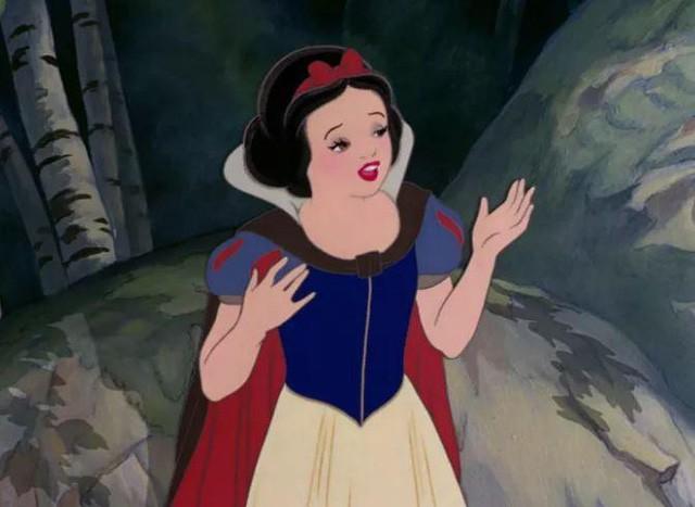 Tại sao các nhân vật hoạt hình chính diện không có… móng tay? - Ảnh 3.