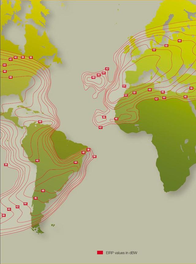 Chính thức ngừng phát sóng vệ tinh nước ngoài kênh VTV4 - Ảnh 2.