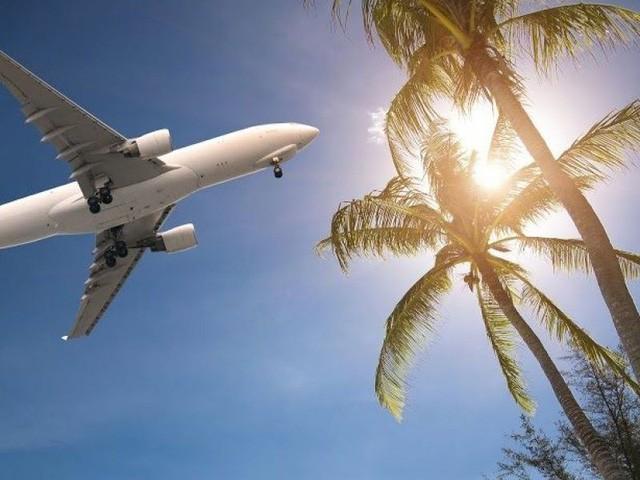 Sự khác biệt giữa chuyến bay thẳng và chuyến bay không dừng? - Ảnh 3.