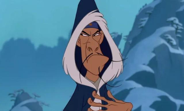 Tại sao các nhân vật hoạt hình chính diện không có… móng tay? - Ảnh 12.