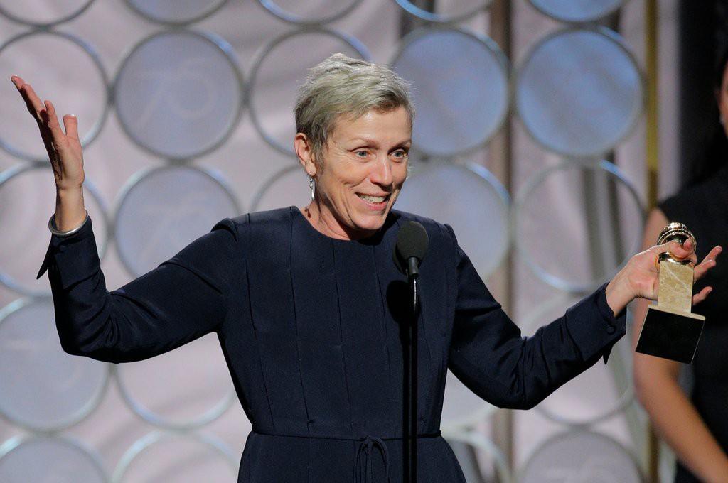 Nữ diễn viên chính xuất sắc nhất Oscar 2018: Cuộc đua giữa 2 mỹ nhân và 3 chị đại - Ảnh 5.