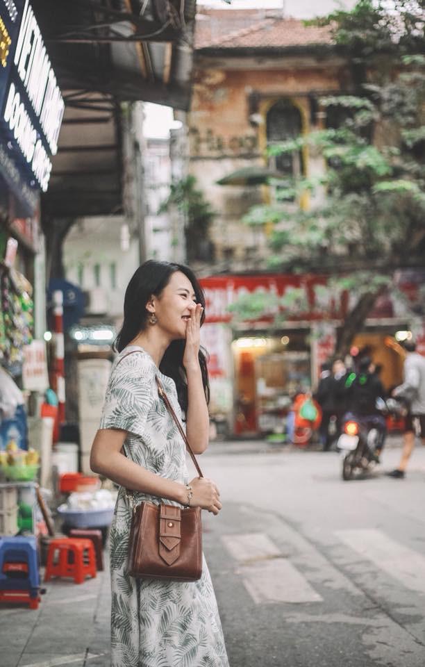 Nhan sắc đời thường đẹp say lòng người của nàng Quyên Tình khúc Bạch Dương - Ảnh 4.
