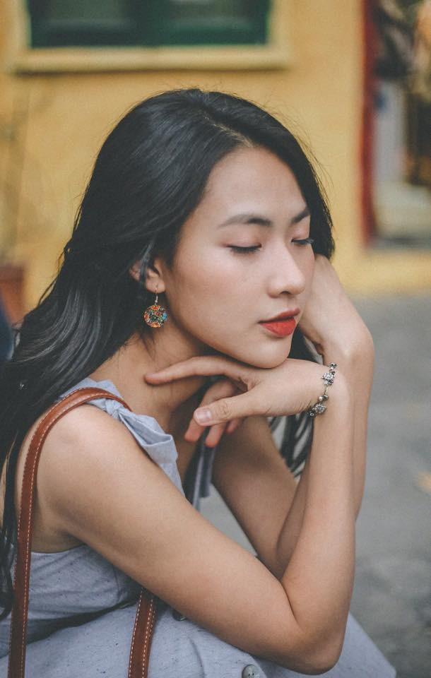Nhan sắc đời thường đẹp say lòng người của nàng Quyên Tình khúc Bạch Dương - Ảnh 5.
