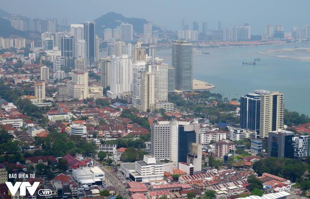 Penang – Đất chật văn hóa đông - Ảnh 1.
