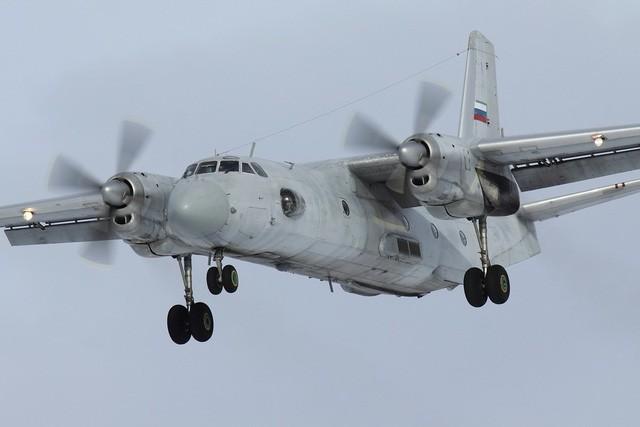 Rơi máy bay quân sự Nga ở Syria: Nguyên nhân có thể do lỗi kỹ thuật - Ảnh 1.