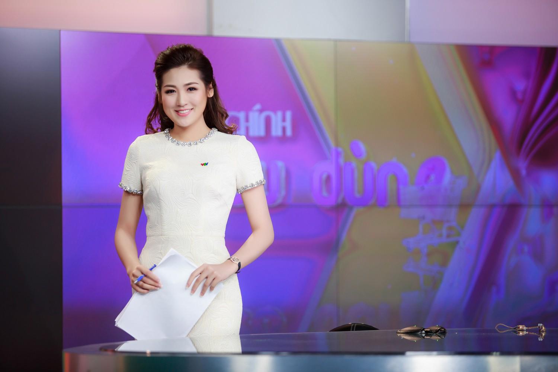 5 nàng hậu gây thương nhớ của VTV - Ảnh 7.