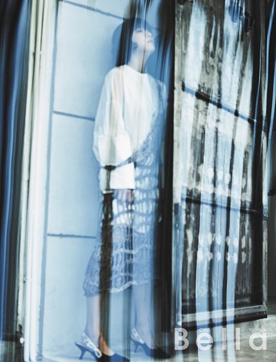 Ha Ji Won trở lại công việc sau cái chết của em trai - Ảnh 3.