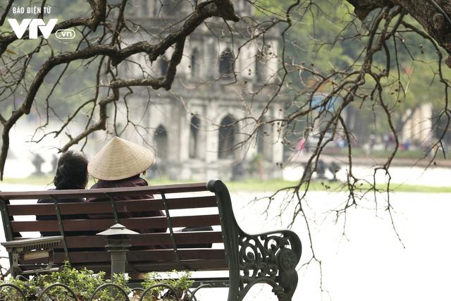 Hà Nội - Có một mùa thay lá cực tình - Ảnh 10.
