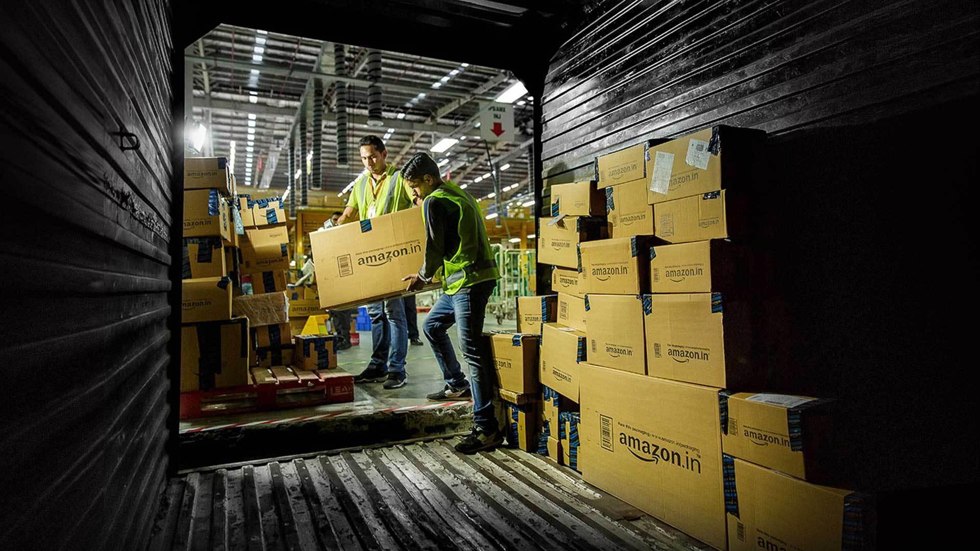 [Magazine] Amazon đổ bộ vào Việt Nam: Thị trường nóng, cơ hội lớn… - Ảnh 2.