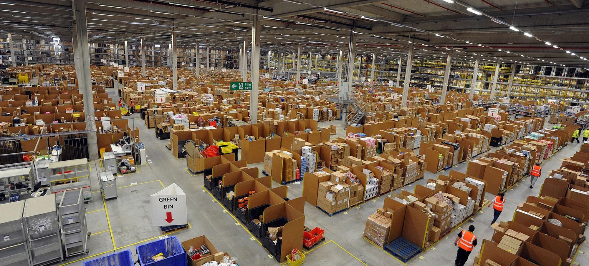 [Magazine] Amazon đổ bộ vào Việt Nam: Thị trường nóng, cơ hội lớn… - Ảnh 3.