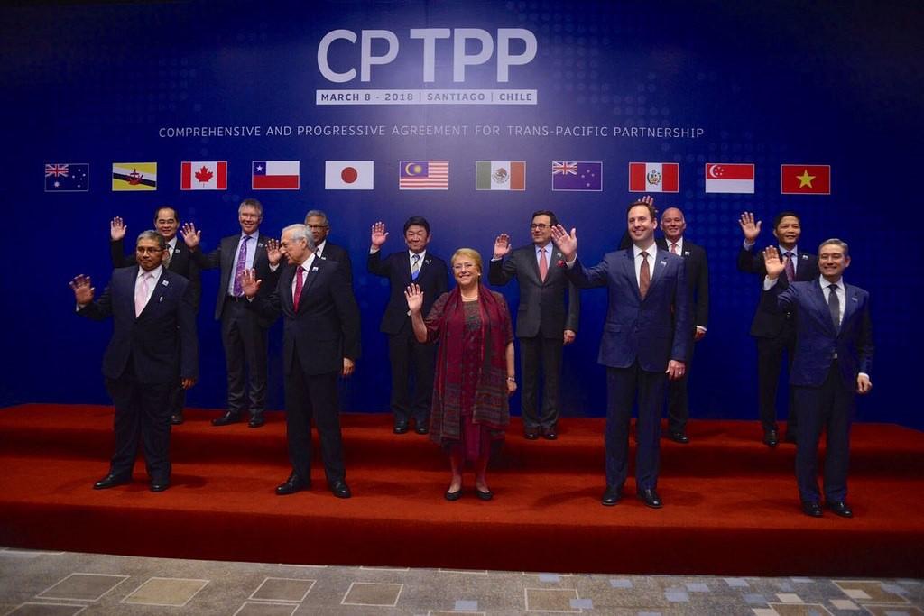 CPTPP - Những màn đàm phán kịch tính và sức hấp dẫn không thể bỏ qua - Ảnh 3.