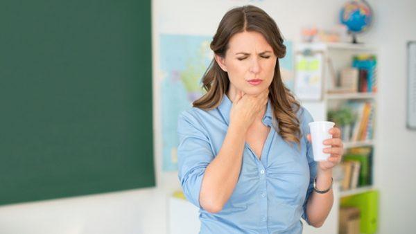 Cảnh giác với triệu chứng nóng rát thực quản thường xuyên - Ảnh 2.