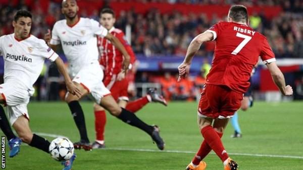 Lộ diện đối thủ của Real Madrid ở bán kết Champions League vào 13/4 - Ảnh 4.