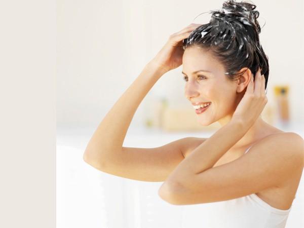Mẹo hô biến tóc tơ trở nên dày và bồng bềnh hơn - ảnh 1