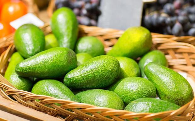 Những loại rau quả mùa hè phòng chống ung thư - Ảnh 2.