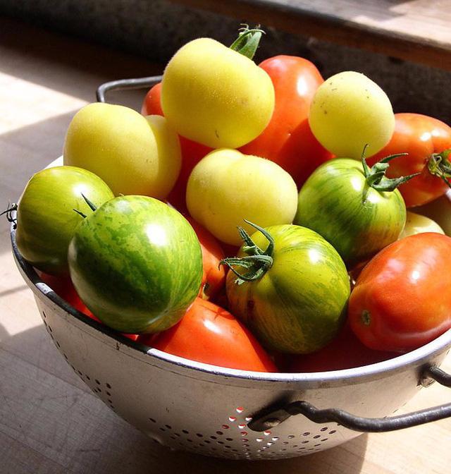 Những loại rau quả mùa hè phòng chống ung thư - Ảnh 1.