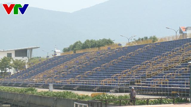 Đà Nẵng gấp rút tiến hành công tác chuẩn bị cho Lễ hội pháo hoa quốc tế DIFF 2018 - Ảnh 5.