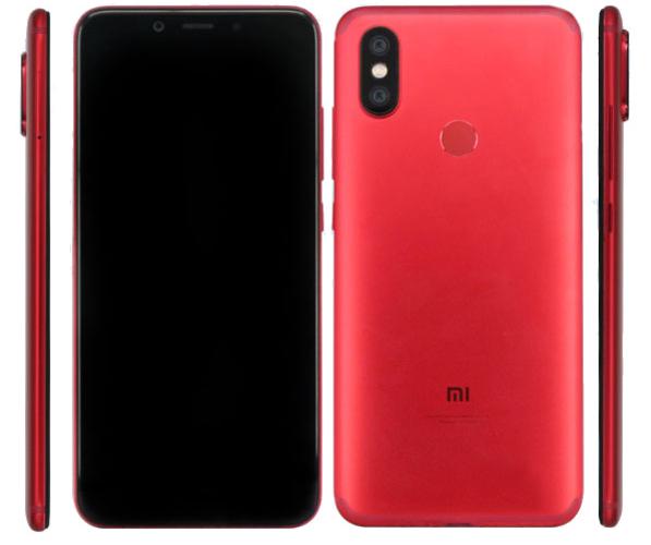 Xiaomi Mi 6X sẽ ra mắt vào 25/4? - Ảnh 1.