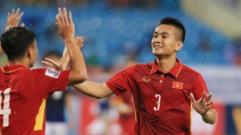 CLB TP Hồ Chí Minh mất trụ cột đến hết mùa giải 2018 - Ảnh 1.