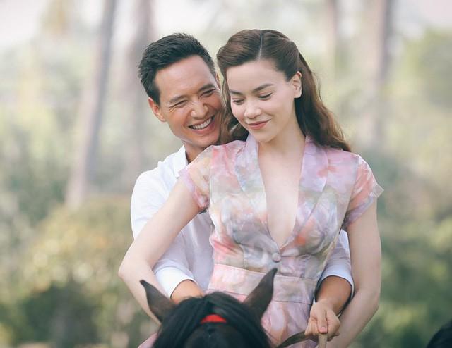 Kim Lý úp mở chuyện muốn có con và một gia đình với Hồ Ngọc Hà - Ảnh 1.