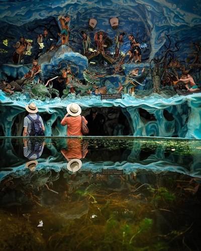 Hoảng hồn với những địa điểm đáng sợ nhất hành tinh - Ảnh 6.