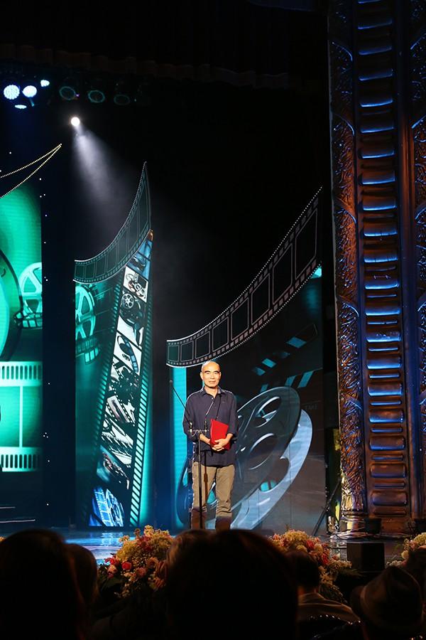 Cô Ba Sài Gòn giành giải Cánh diều Vàng 2017 - Ảnh 6.