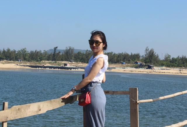 Cây cầu gỗ dài nhất Việt Nam: Điểm đến hấp dẫn tại Phú Yên - Ảnh 12.
