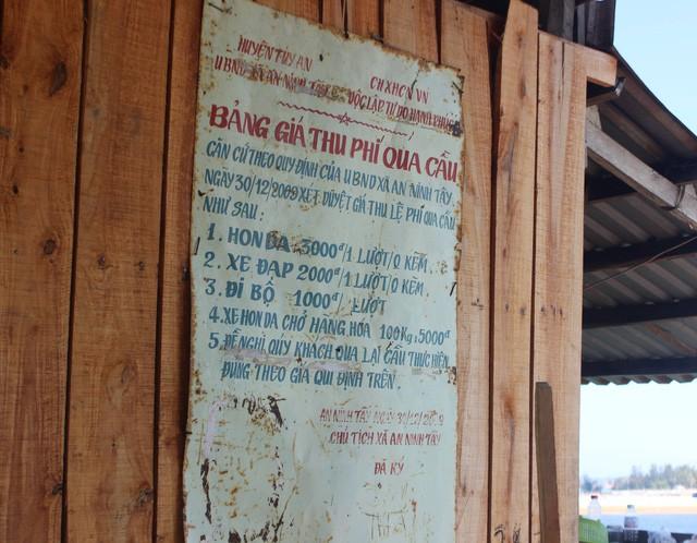 Cây cầu gỗ dài nhất Việt Nam: Điểm đến hấp dẫn tại Phú Yên - Ảnh 4.